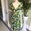 Thumbnail: 1950s Abstract Print dress