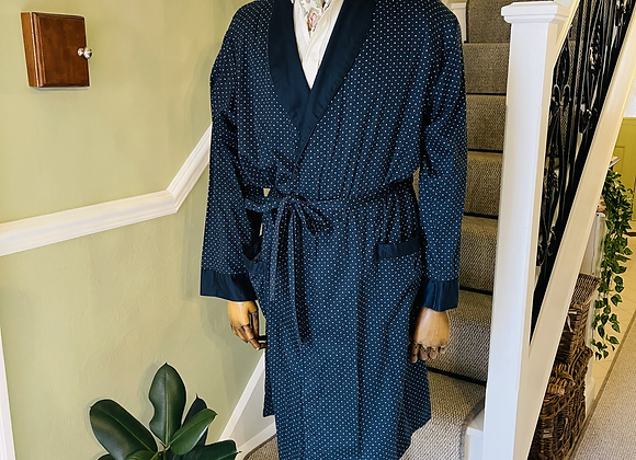 Gentleman's Dressing Gown