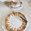 Thumbnail: Art Deco Doric China Tea Set, Knives & Linens