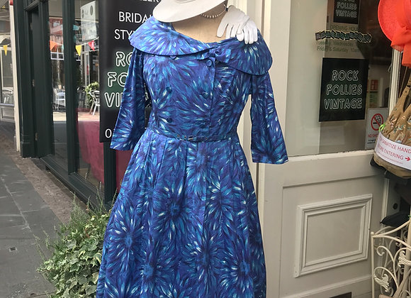 1950s Special Occasion Dress