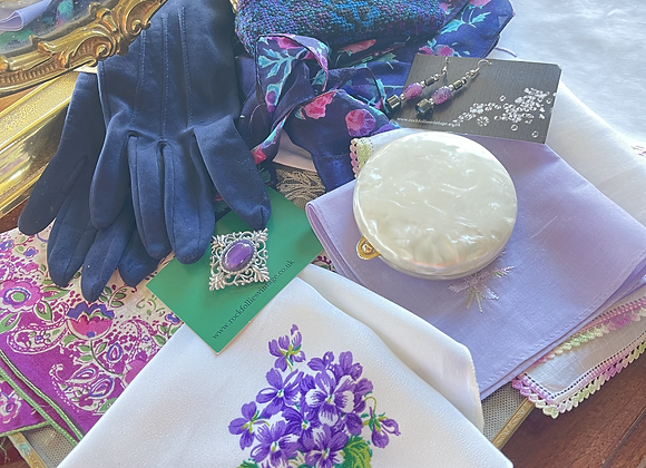 Purple & Mothers Day  Accessory Pack