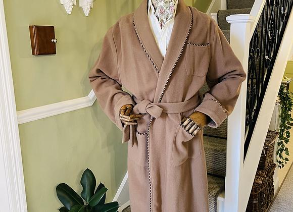 Gentleman's  Dressing Gown