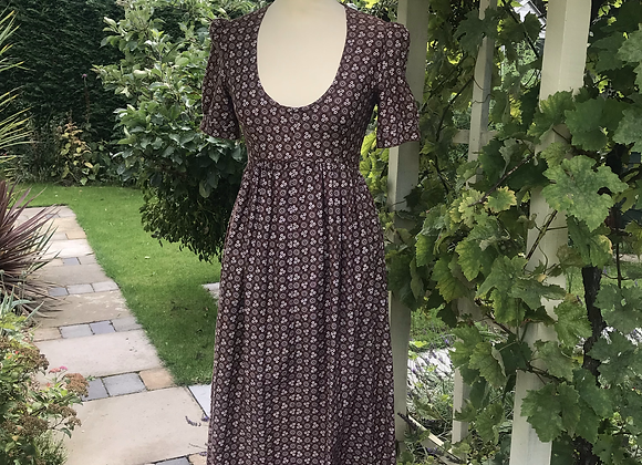 1970's Midi length Dress