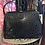 Thumbnail: Oversized Moc Croc Handbag