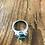 Thumbnail: Blue Stone Ring
