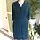 Thumbnail: 1950s Wool Mix Shirt Dress