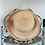 Thumbnail: Rounded Brimmed Straw Hat
