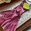 Thumbnail: Mid Burgundy  3/4 Gloves