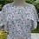 Thumbnail: 1980s Does 1940s Style Tea Dress