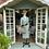 Thumbnail: 1940s Inspired Day Dress