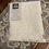 Thumbnail: Vintage Lace Handkerchief - Shamrock