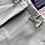 Thumbnail: Mint Kid Leather Wrist Gloves
