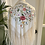 Thumbnail: Embroidered Fringed Shawl