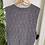 Thumbnail: Hand Knitted Sleeveless Slipover