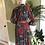 Thumbnail: Jersey Shirt Dress with Belt