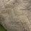 Thumbnail: Chevron Seed Pearl & Bugle Bead Clutch