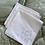 Thumbnail: Embroidered Linen Napkins