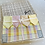 Thumbnail: Irish Rayon Boxed Table Cloth & Napkins