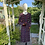 Thumbnail: 1940s Style Pin Tuck Dress