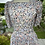 Thumbnail: 80s Floral Laura Ashley Tea Dress