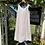 1970s A Line Summer  Dress On Hanger
