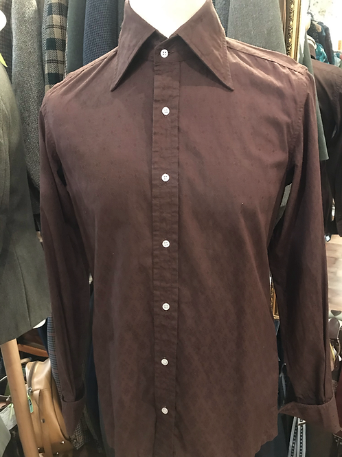 1970s  Shirt by Mr Fish