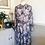 Thumbnail: Sun Ray Pleated Dress 1970's