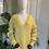 Thumbnail: Hand Knitted Mohair Wool 'V' Neck Jumper