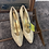 Thumbnail: Gold Embroidered Courts