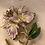 Thumbnail: Pink Orchid Brooch