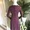 Thumbnail: 1970s Princess Line Day Dress