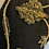 Thumbnail: 1950s Bugle Beaded Top