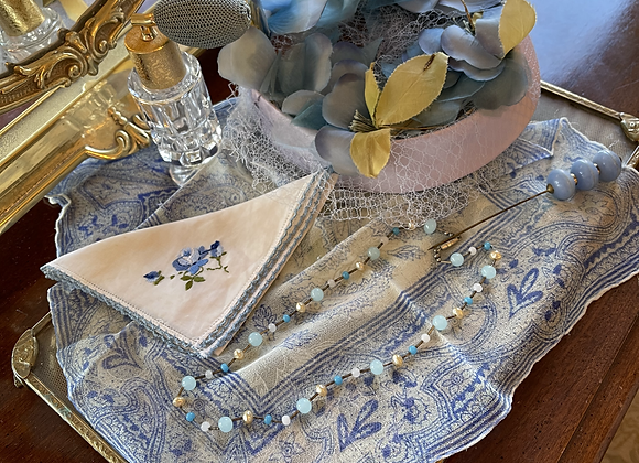 """""""Blue Moon""""  Accessory Pack"""