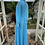 Thumbnail: 1970s Maxi Dress with Sheer Sleeves