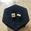 Thumbnail: Scrabble Earrings