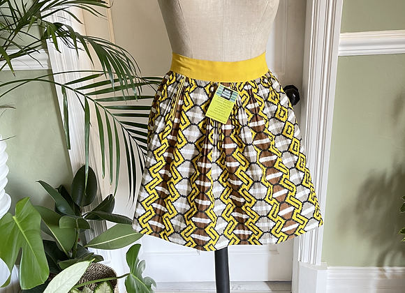 1950s Vintage Housewife  Apron