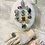 Thumbnail: Diamanté Encrusted Ring