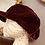 Thumbnail: Floppy Velvet Cap