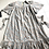 Thumbnail: 1970s Belted Smock  Dress