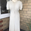 Thumbnail: 1930's Lace Gown and Bolero Jacket