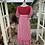 Thumbnail: 1970s Candy Striped Midi Dress
