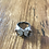 Thumbnail: Butterfly Diamanté  Stone Ring