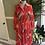 Thumbnail: 1970s Pleated  Shirt Dress