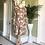 Thumbnail: 1970s Faux Patchwork Dress