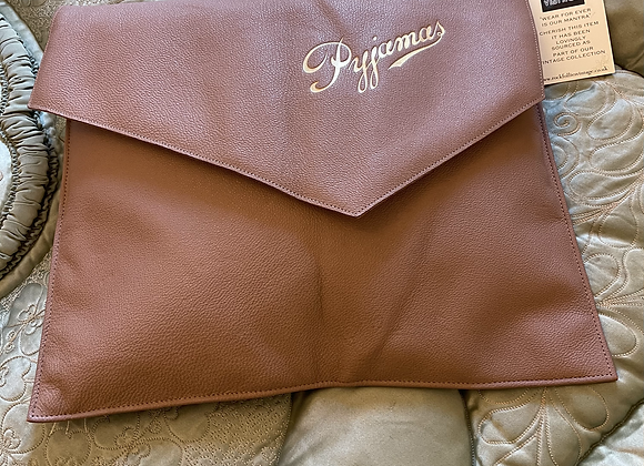 Vintage Pyjamas  Case