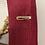 Gentleman's 1950s Tie and Tie Pin