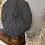 Thumbnail: Grey Herringbone Eight Panel Cap