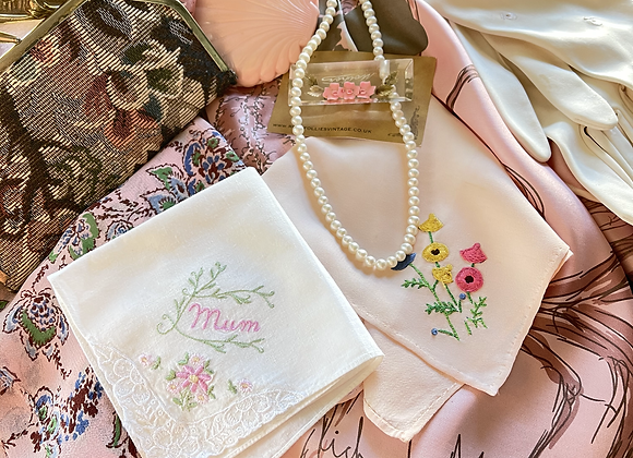 Pink Mothers Day  Accessory Pack