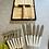 Thumbnail: Fish Course Cutlery in Original Canteen