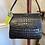 Thumbnail: Vintage Crocodile Leather  Hand Bag